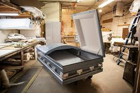 how much is a casket in as in one size doesn t fit all al jazeera america