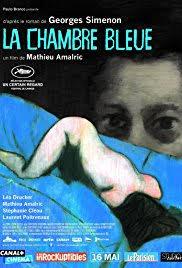 chambre bleue la chambre bleue 2014 imdb