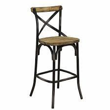 Barstool Chair Charles Eames Dsw Bar Stool In Blue The Khazana Home Austin