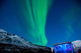 norway northern lights hotel chasing the northern lights tromso norway travel addicts