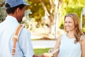 mailman salary and jobs how to become one in 2017