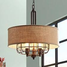 Drum Pendant Lights Contemporary Drum Pendant Lighting Ls Plus