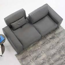 Gamma Leather Sofa by Soho Sofa By Gamma Arredamenti Gamma Leather Sofas