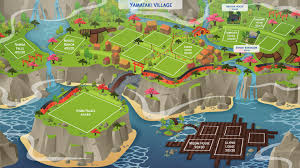 World Map Game The Sims 4 These Fan Made World Maps Are Simazing Simsvip