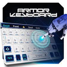 ai keyboard apk app white machine robot ai keyboard future tech apk for windows