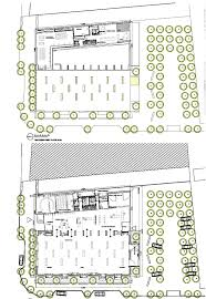 Library Floor Plan Design by Gallery Of Ballyroan Library Box Architecture 47