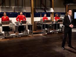 iron chef america tournament food network