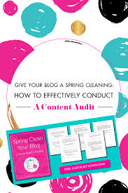 How To Do Spring Cleaning Give Your Blog A Spring Cleaning How To Effectively Conduct A