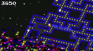 pac man 256 being developed by creators of crossy road