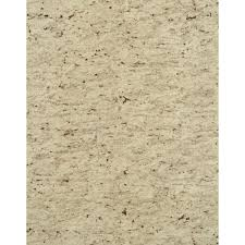 Cork Rug Sueded Cork Wallpaper Rn1022 The Home Depot