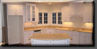 installation kitchen cabinets no blocking allowed mitre contracting inc