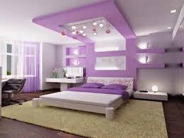 room painting ideas purple