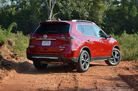Nissan Rogue Hybrid - 2017 nissan rogue hybrid review autoguide com news