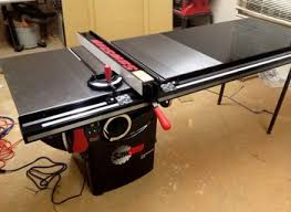 Sawstop Industrial Cabinet Saw Sawstop Industrial Cabinet Saw Youtube Yeo Lab