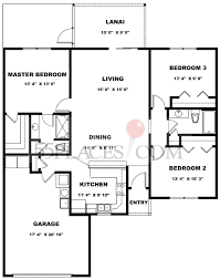 Wisteria Floor Plan by Sand Castle Floorplan 1302 Sq Ft The Villages 55places Com