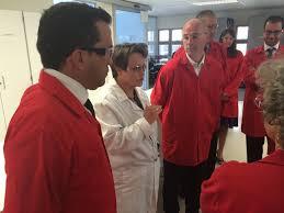 emploi bureau veritas visite d un laboratoire de bureau veritas embassy in south