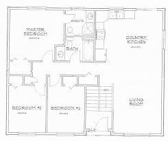 house plans with open concept open concept floor plans beautiful uncategorized farmhouse open