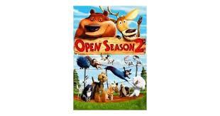 open season 2 movie review