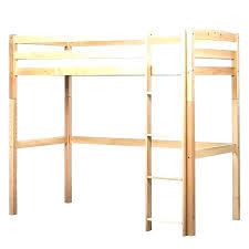 alin bureau enfant lit mezzanine enfant alinea home lit mezzanine 2 places noir avec
