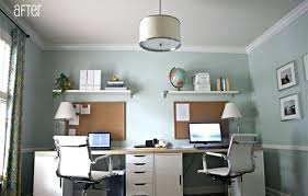 home office design jobs shared home office space ideas charming home office for two design