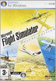 flight simulator games realistic flying at it u0027s best