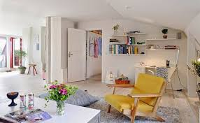 Armchair Tidy Nifty Lifehacks For Small House For A Tidy And Spotless Interior