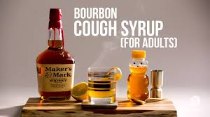 recipe bourbon cough syrup for grownups kitchn