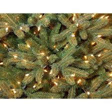 null 7 5 ft feel real jersey fraser fir artificial christmas tree