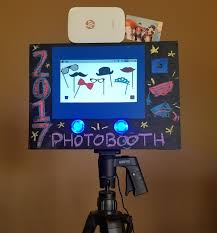 Photo Booth Camera Another Pi Blog Raspberry Pi Photobooth With Bluetooth Printer
