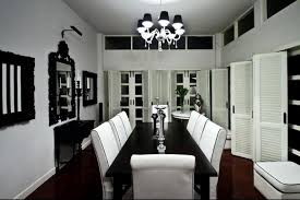 white dining room set formal black and white dining room set with reddish brown wooden