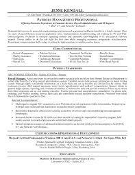 payroll manager resume payroll manager resume berathen