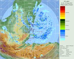 Yucatan Peninsula Map Pdc Weather Wall Tropical Cyclone Activity Report U0026 8211