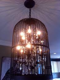 Birdcage Chandeliers Birdcage Chandelier Cage Beautiful And Popular Birdcage