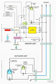 wiring diagram for a c on wiring download wirning diagrams
