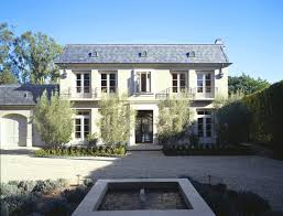 french style home houzz