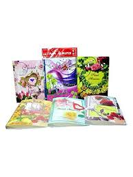 Photo Albums For 5x7 Pictures Buy Ultraa Albums Photo Albums 5x7 Size 40 Photos Set Of 6 Albums