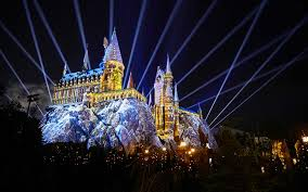 harry potter night light harry potter land is about to get even more magical in 2018 travel