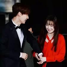 koo hye sun y su esposo primera foto personal de ku hye sun en el instagram de su esposo