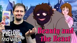 beauty beast phelous