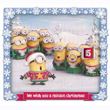 Despicable Me Christmas Lights by Shop Minion Christmas Fun From Despicable Me Retrofestive Ca