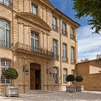 location siege auto aix en provence château des baux de provence site officiel géré par