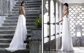 unique wedding dresses uk unique wedding gown showcasing designer amanda wakeley in