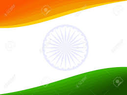 Independence Flag Illustration Of An Indian National Flag For Republic Day And
