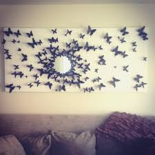 creative butterfly decorations for home decorations ideas