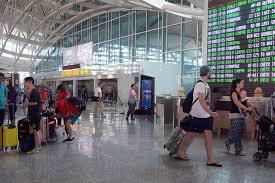 airasia ngurah rai airport jetstar cancels 9 of 15 flights from bali on dec 1 citing renewed