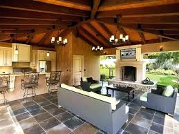 kitchen fireplace designs outdoor kitchen with pizza oven outdoor kitchen designs with pizza