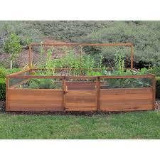 Vegetable Garden Bed Design by 240 Best Deer Proof Garden Images On Pinterest Deer Fence Ideas