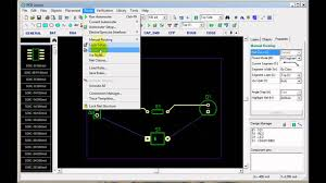 how to convert a schematic to a pcb layout with pcb creator youtube