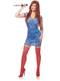 of chucky costume of chucky costumes shop the best of chucky costumes