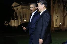 China Makes Carbon Pledge Ahead Of Climate Change U S China Announce Steps On Climate Change 3 1 Billion